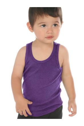 Infants Beater Tank .(Replaces 0236)
