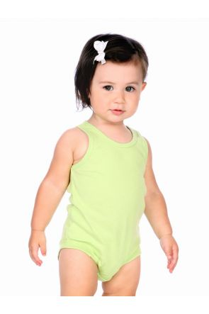Infants Scoop Neck Tank Onesie